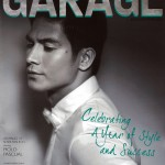 Piolo Pascual for Garage Magazine